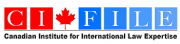 Institut Canadien d'expertise en droit international (CIFILE), Toronto, Canada